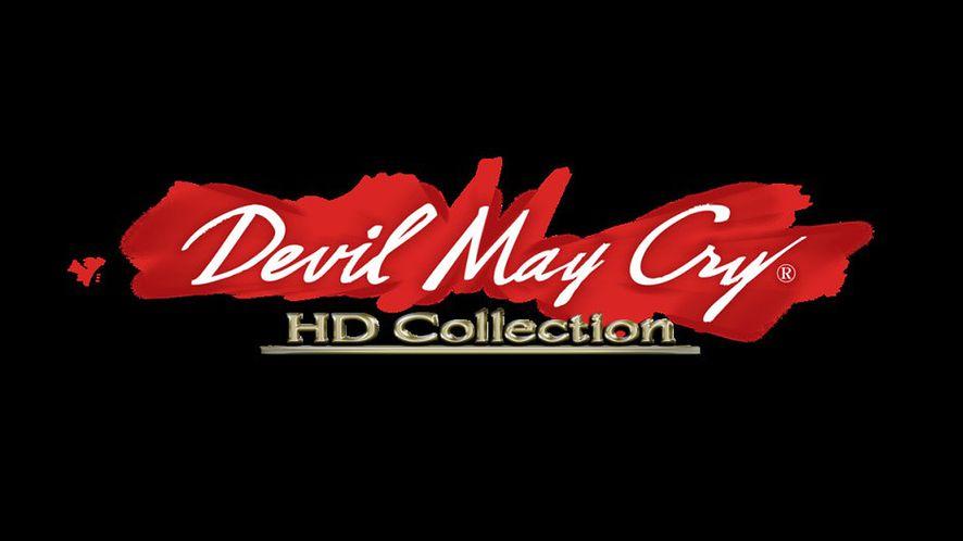 Kolejna kolekcja HD w drodze - tym razem padło na Devil May Cry