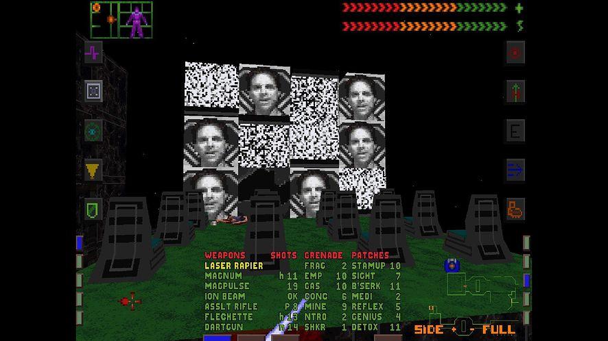Remake System Shocka jest w przygotowaniu