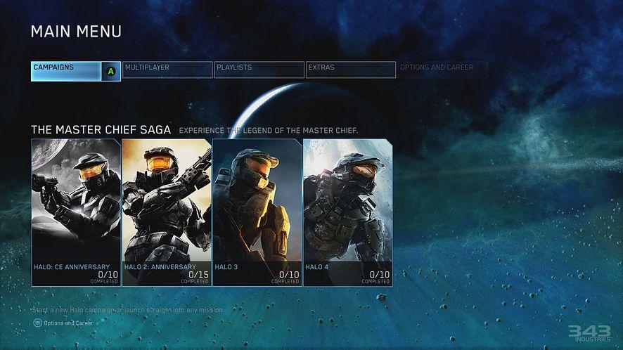 Microsoft przyznaje, że matchmaking w Halo: The Master Chief Collection ma problemy