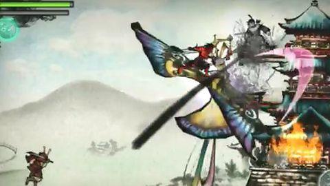 Pomacaj ekran i przywołaj wielkiego ptaka, czyli jak gra się w Sumioni