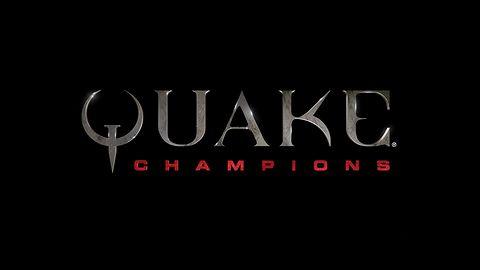 id Software będzie chciało Was odciągnąć od Overwatcha. Nowy Quake, poszerzany Doom.