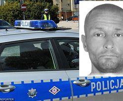 Warszawa. Policja szuka Jana Jakubiaka, jest portret mężczyzny