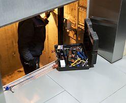 Szwecja: 58-latek spędził trzy doby uwięziony w windzie