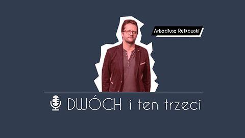 Dwóch i Ten Trzeci – Arkadiusz Reikowski. O muzyce i dźwiękach w grach