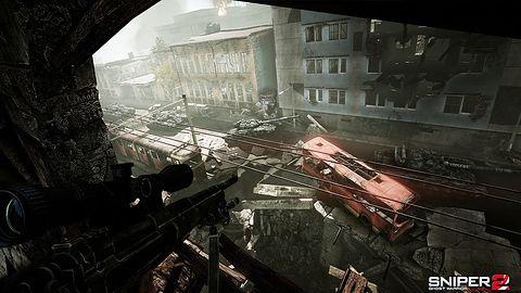 Sniper 2 jest już gotowy - premiera w marcu