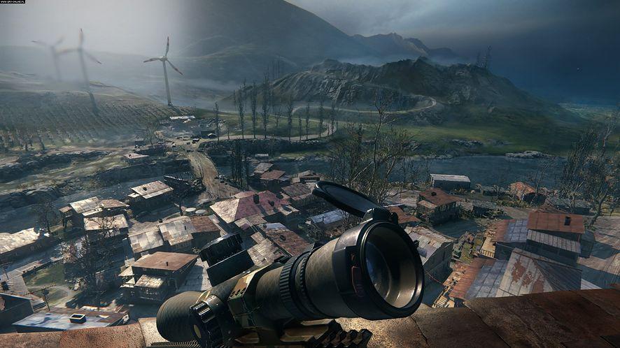 Premiery Sniper: Ghost Warrior 3 rzeczywiście trzeba wypatrywać przez lunetę