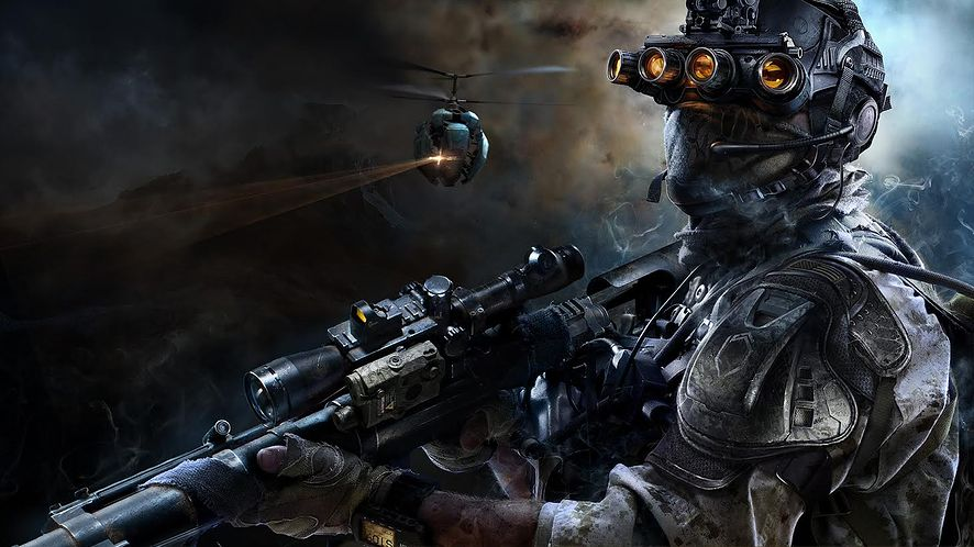 Sniper: Ghost Warrior 3 zapowiedziany. CI Games pracuje także nad Lords of the Fallen na Androida i iOS