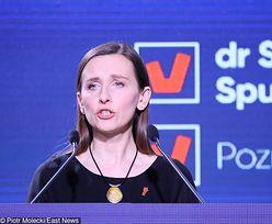 Wiosna kontra mobbing. Sylwia Spurek zabiera głos