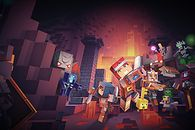 Poważny błąd w Minecraft: Dungeons. Zawartość całego dysku może zostać usunięta przy próbie odinstalowania gry
