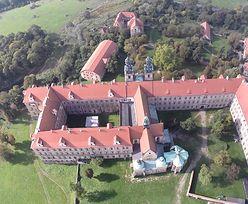Tajny ośrodek badawczy. Nad czym III Rzesza pracowała w opactwie w Lubiążu?