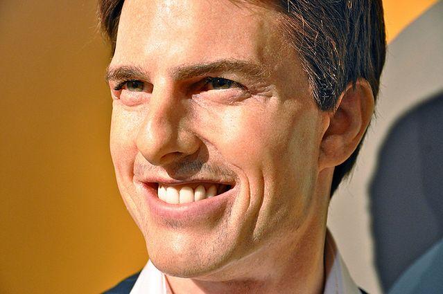 Tom Cruise: psychiatra-amator