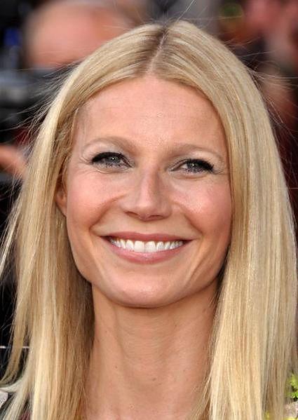 Gwyneth Paltrow: wszystko, co naturalne jest dobre?