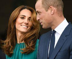 Kate i William odbyli tajne spotkanie z Billem Gatesem