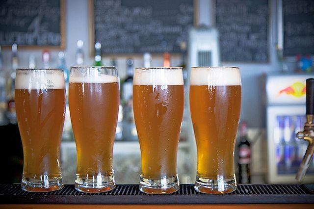 Nadmierne spożywanie alkoholu