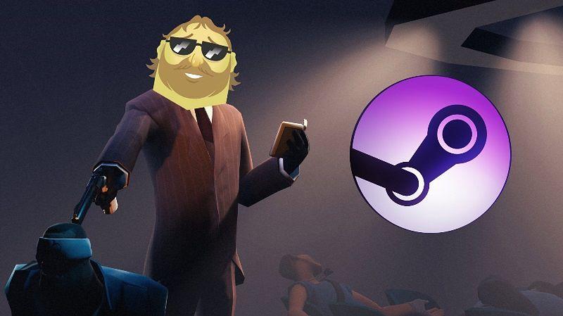 Ciekawe, do ilu liczy Gaben zanim zdejmie grę ze Steama?
