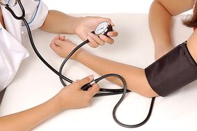 Ciśnienie w ciąży
