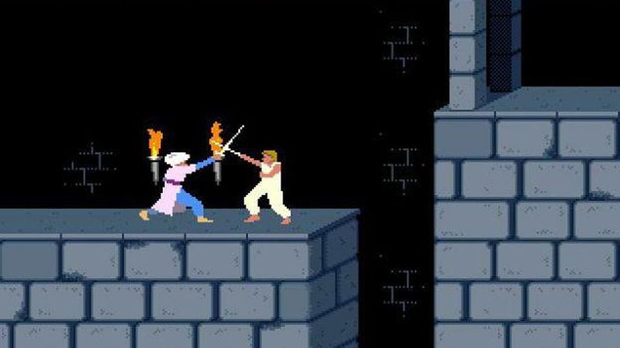 Twórca Prince of Persia chce nowej gry w serii