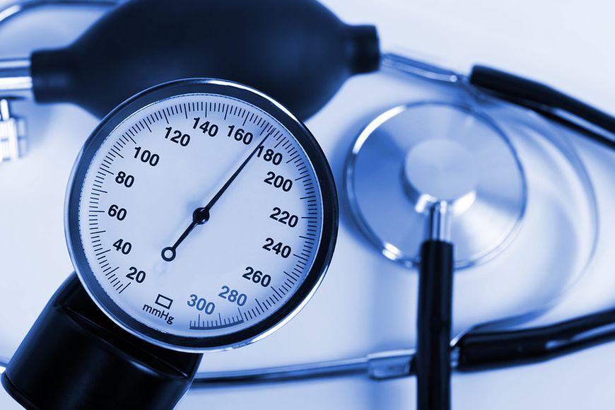 Lepsze ciśnienie krwi