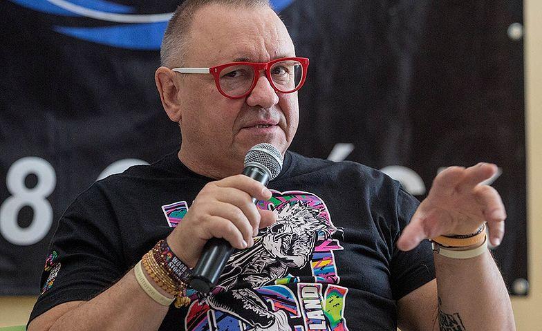 Jerzy Owsiak zdradza kulisy powrotu na stanowisko prezesa WOŚP