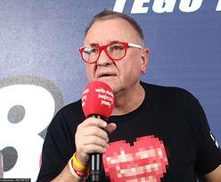 Koronawirus w Polsce. Jerzy Owsiak współpracuje z Ministerstwem Obrony Narodowej