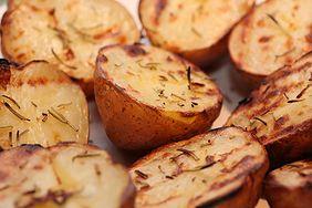 Grillowane ziemniaki