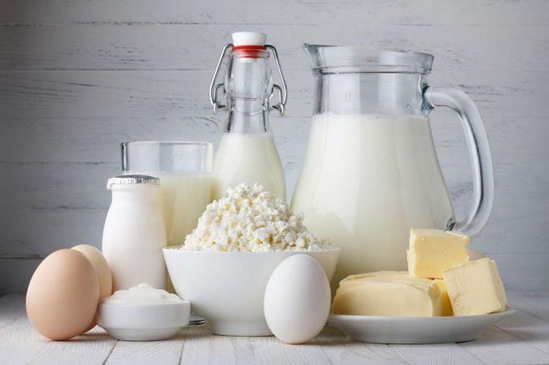Jakie znaczenie ma nabiał w codziennej diecie?