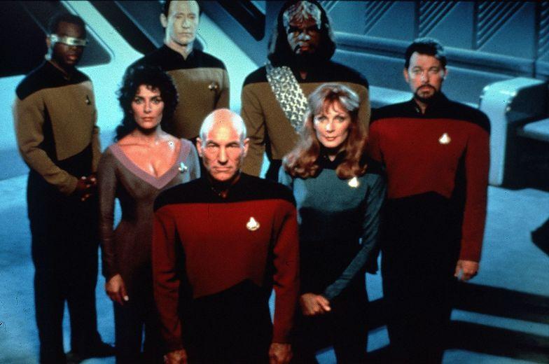 Załoga Enterprise
