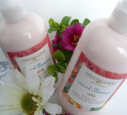 Kosmetyki do pielęgnacji ciała