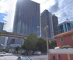 Tragedia w Miami. Kobietę znaleziono na chodniku, 5-latka na tarasie