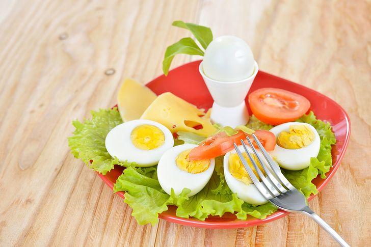 Co jeść przed ćwiczeniami?