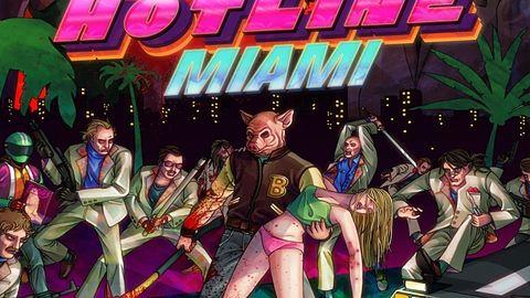 Hotline Miami - wstręt i odraza w Miami [Recenzja]