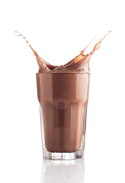 Mleko czekoladowe