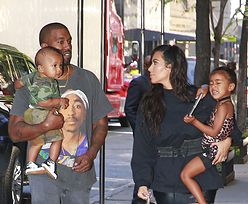 Kim i Kanye spodziewają się trzeciego dziecka! To nie Kardashian jest w ciąży