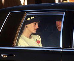 Śmierć księżnej Diany. Kierowca fiata dostał polecenie, by milczeć