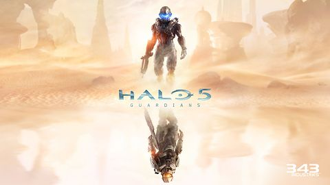Halo 5 Guardians - świeżutki zwiastun prosto z E3