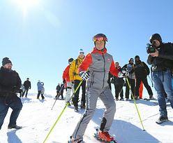 Andrzej Dera: prezydent był 7 razy na nartach, to jego pasja