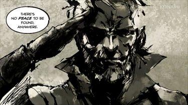 Konami pracuje nad Metal Gear Solid... Board Game. Tak, tak