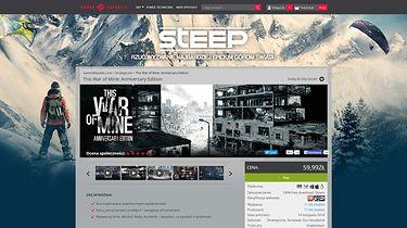 Sklep cdp.pl i Games Republic mają nowych właścicieli