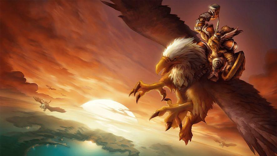 World of Warcraft Classic - wrażenia. Powrót do korzeni (niekoniecznie Teldrassila)