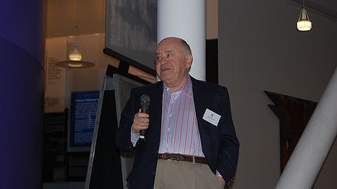 Jack Tramiel, twórca Commodore, nie żyje