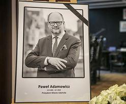 Paweł Adamowicz będzie miał swoją ulicę w Pradze