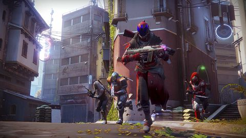 Destiny 2 na Battle.necie nie oznacza, że Blizzard chce konkurować ze Steamem