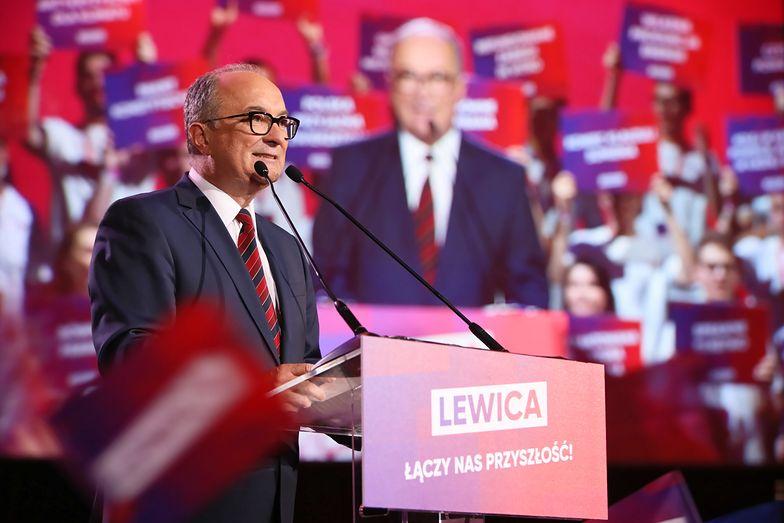 Program wyborczy i obietnice Lewicy na wybory 2019