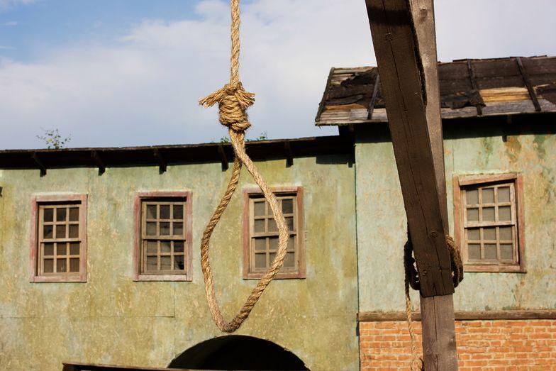 Sri Lanka przywraca karę śmierci. Rekrutacja dla katów