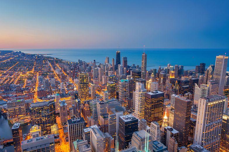 Chicago to jedno z najpopularniejszych miast wśród Polaków, którzy jeżdżą do USA