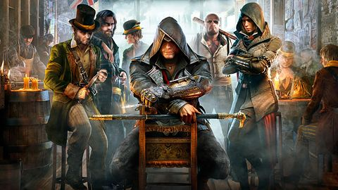 Assassin's Creed Syndicate - recenzja
