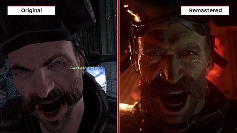 Acti wciąż nie chce moich pieniędzy. Call of Duty: Modern Warfare Remastered dostępne tylko z najnowszą częścią cyklu