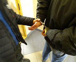 Dyrektor z Poznania aresztowany. Miał molestować dwie uczennice