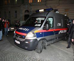 Atak w kościele w Austrii. Są ranni