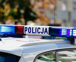 Gdańsk. Mężczyzna zginął, uciekając przed policją